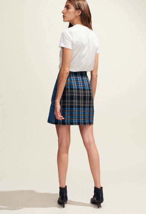 SELEN : Faldas y pantalones cortos color MULTICO