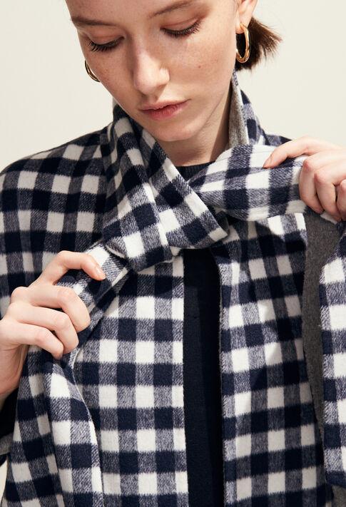 GAYA : Manteaux et Blousons couleur MULTICO