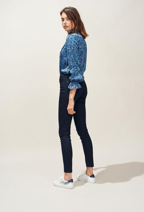 PREVIEW : Pantalons Jupes & Shorts couleur Marine