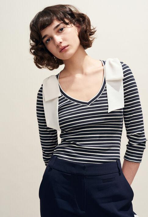 TSU : Camisetas color Marine