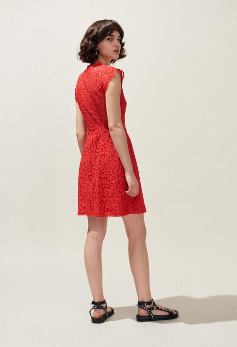 RESET : Robes couleur Ecarlate