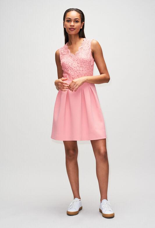 RAGAZZAH19 : Vestidos color F001