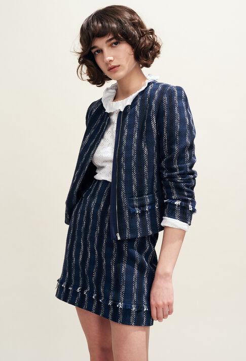VALEUR : Coats & Jackets couleur Outre Mer