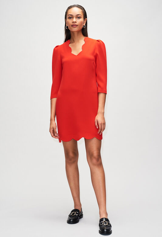 RIVAH19 : Robes couleur C001