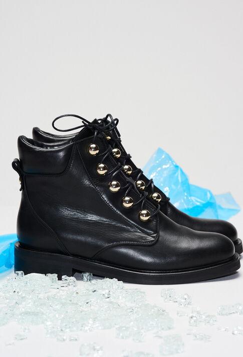 ARAMISSTUDSH19 : Zapatos color NOIR
