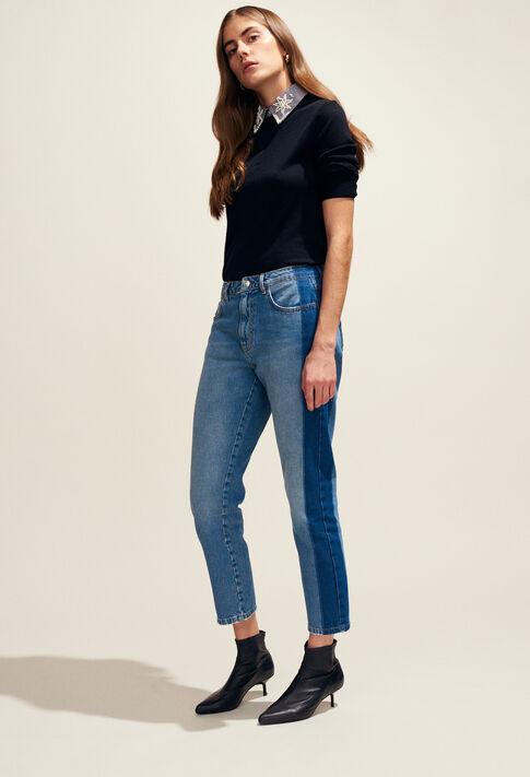 PIXIE : -50% DE color Jean