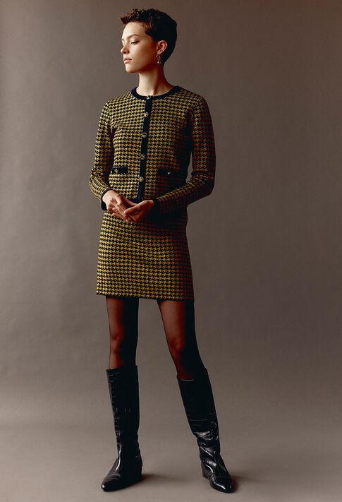 MAXYPUNKH19 : Jerseys de punto y sudaderas color BICOLORE
