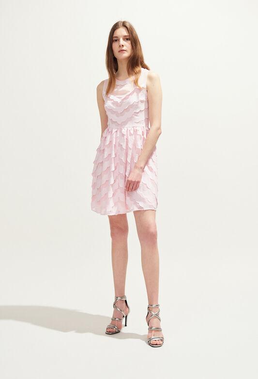 RASBERRY : Vestidos color ROSE