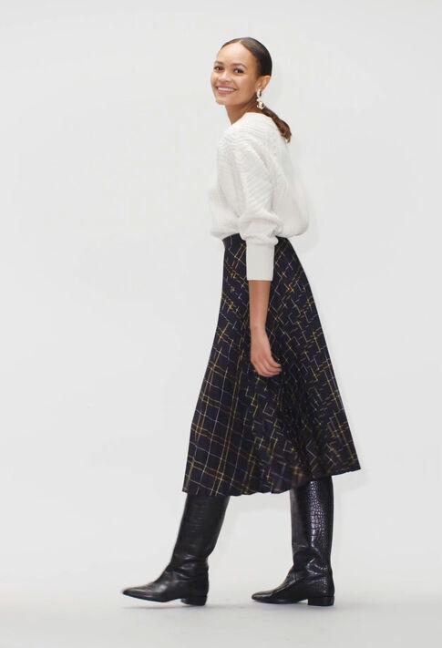 SELENEH19 : Faldas y pantalones cortos color MULTICO