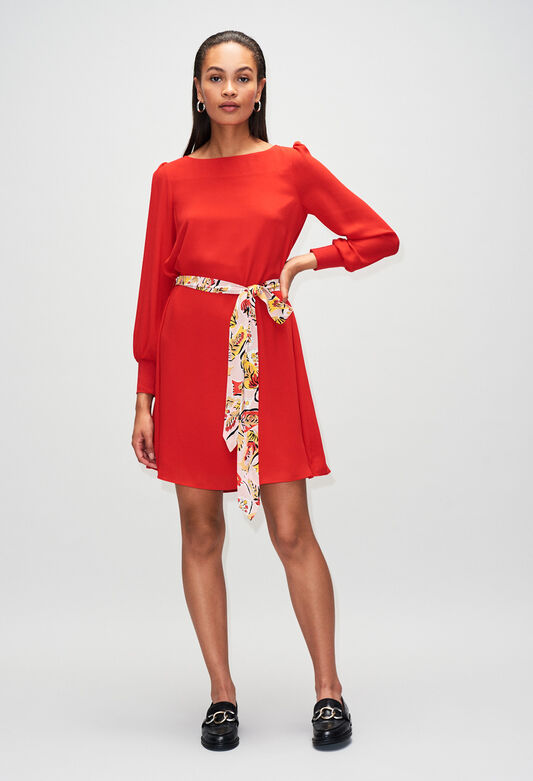 RAVAGEUSEH19 : Vestidos color C001