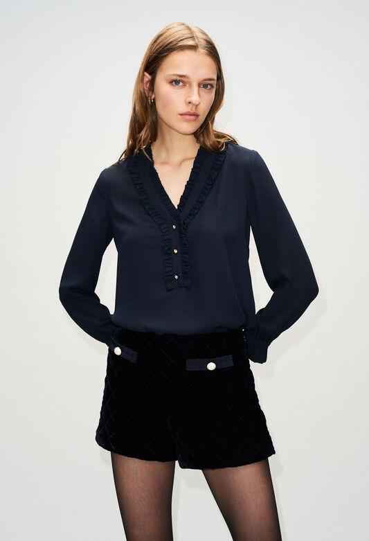 BUSINESSH19 : Tops y camisas color C002