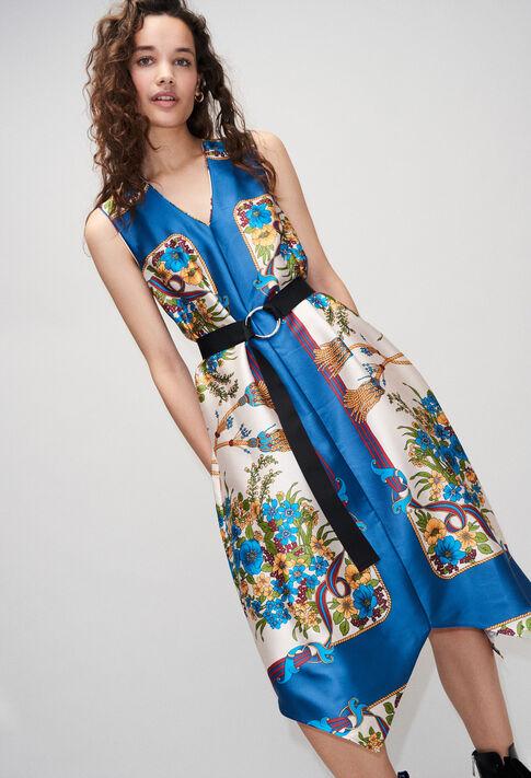 REVEILH19 : Vestidos color MULTICO