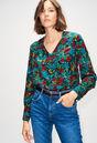 BROUTILLEH19 : Tops y camisas color PRINT