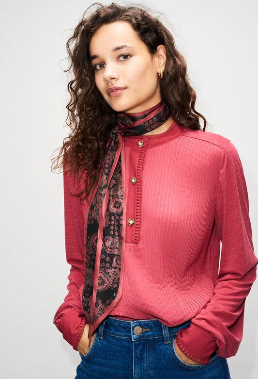 AZALEEH19 : Pañuelos y bufandas color PRINT