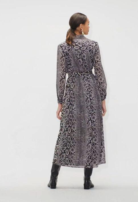 RIGOLEH19 : Vestidos color PRINT