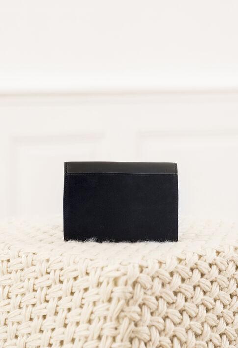 AMARETTO BIS : Camargue Chic color Noir