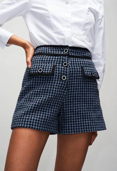 ELLIEH19 : Faldas y pantalones cortos color BICOLORE