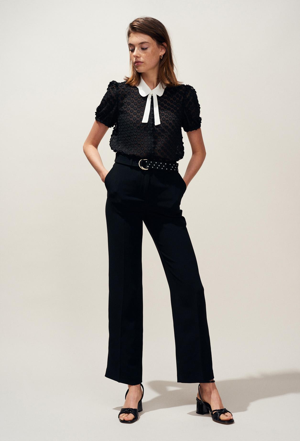 Pierlot Phybie Pantalons Pierlot Et JeansClaudie JeansClaudie Pantalons Phybie Et 8nwk0OP